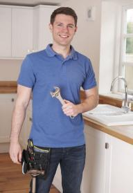 Pike is one of our Fairfield plumbers and he can give you some useful tips